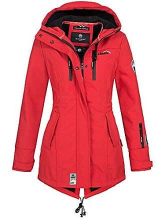 4d5eafb7ecb9ba Marikoo ZIMTZICKE Damen Jacke Softshelljacke Winterjacke Regenjacke Outdoor  XS-XXL 8-Farben, Größe