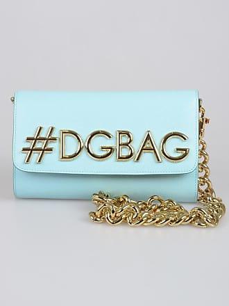 Dolce   Gabbana Borsa a Spalla DG GIRLS in Pelle taglia Unica c6f8669b42c
