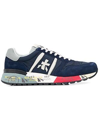 Premiata Lander sneakers - Blue