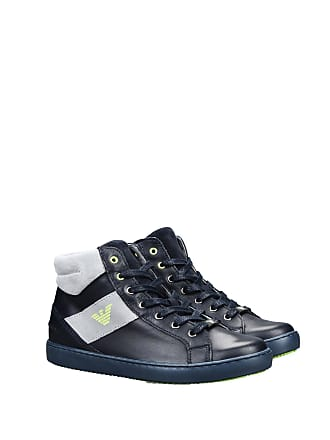 e9c76df5e5c Armani CHAUSSURES - Sneakers   Tennis montantes