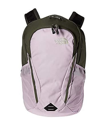 7e4860fa0 The North Face Womens Vault Backpack (Orchid Bouquet/Four Leaf Clover)  Backpack Bags