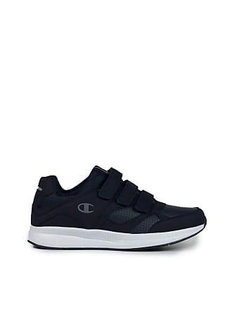 9dce4fc8636ca Champion Mens Gymnastics Shoes Blue Size  10