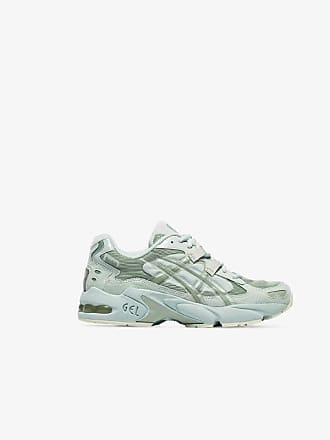 Asics X GmbH mint Kayano low-top sneakers