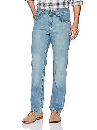 Lee Mens Regular Fit Straight Leg Jean, Winston, 30W x 30L