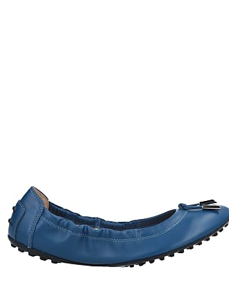 Tod's FOOTWEAR - Ballet flats su YOOX.COM