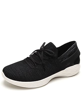 Skechers Tênis Skechers You - Spirit Preto