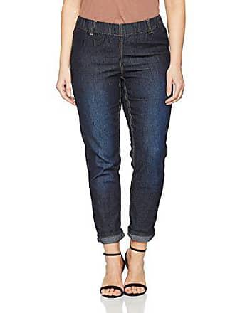 20874aca4c0e49 Ulla Popken Große Größen Damen Slim Skinny Jeans m.Gürtelschlaufen 69805594
