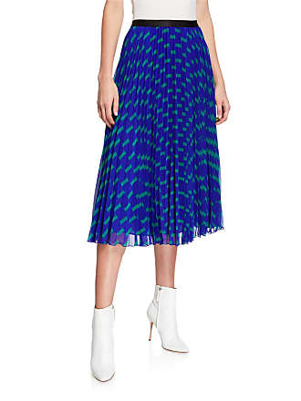 9e564b7223 Diane Von Fürstenberg® Pleated Skirts − Sale: up to −50% | Stylight