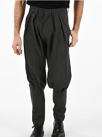 Diesel BLACK GOLD virgin wool pants Größe 38