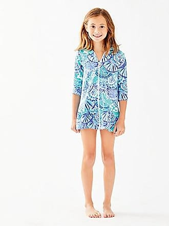 Lilly Pulitzer UPF 50+ Girls Cooke Cover-Up