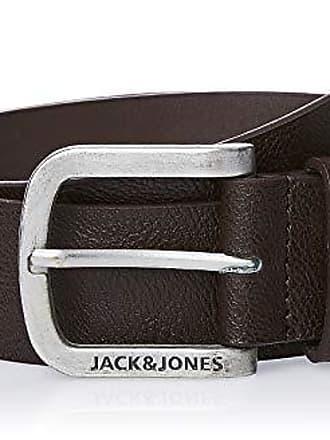 JACK /& JONES Jacharry Belt Noos Cintura Uomo
