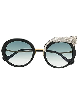 2070cec209 Anna-Karin Karlsson Rose Et La Roue sunglasses - Black