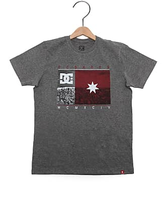 1f8403ee0a Roupas DC Masculino: 225 + Itens | Stylight