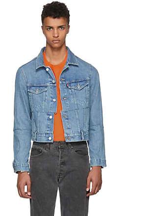 e1ac5212e729 VETEMENTS® Denim Jackets − Sale: up to −70% | Stylight