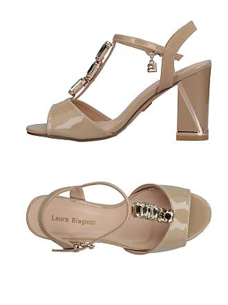 Beige Sandaletter  Köp upp till −79%  75e6acd42091c