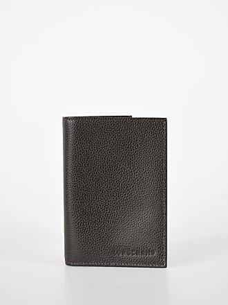 Longchamp Leather Document Holder Size Unica