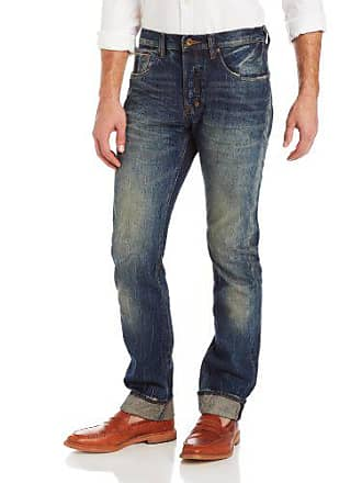 Prps Mens Demon Slim Fit Selvedge Jean in One Year, One Year, 29
