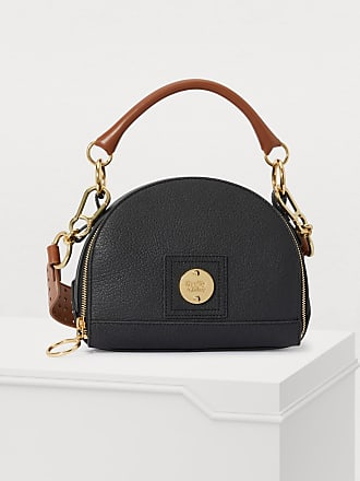 b3b3868ee59 Leather Handbags − Now: 6100 Items up to −60% | Stylight
