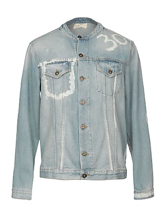 Ih Nom Uh Nit DENIM - Denim outerwear su YOOX.COM