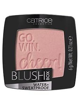 Catrice Teint Rouge Blush Box Nr. 020 Glistening Pink 6 g
