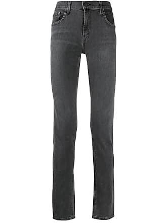 J Brand Calça jeans skinny Mick - Cinza