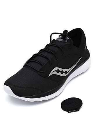 e6f3753d71 Sapatos De Verão Masculino em Preto − Compre com até −79%