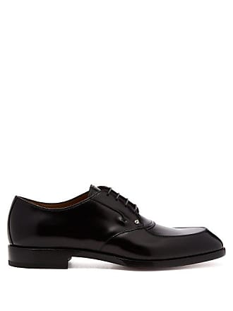 d776a8d3044e Christian Louboutin Thomas Iii Leather Oxford Shoes - Mens - Black