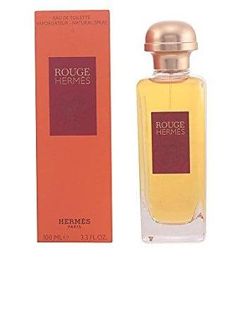 Hermès Hermes Rouge Eau de Toilette Spray, 3.3 Ounce