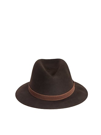 d864632258b2c0 Borsalino Fedora Hats: 43 Items | Stylight