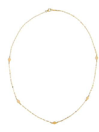 Lana Jewelry Ombre Kite Necklace, 20