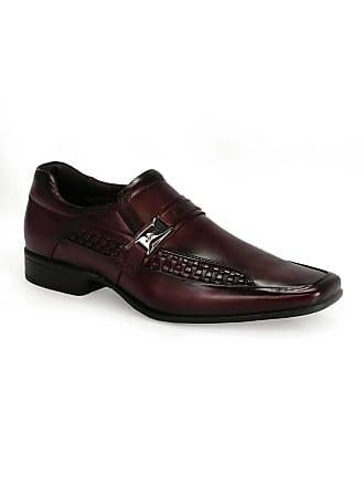 Rafarillo Sapato Social Conforto Masculino Rafarillo