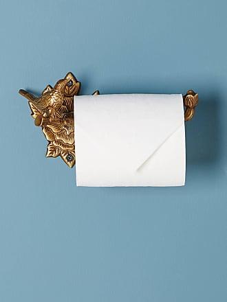 Anthropologie Everlee Toilet Paper Holder
