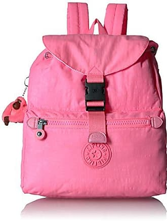 Kipling Keeper Medium Backpack, conversation heart tonal