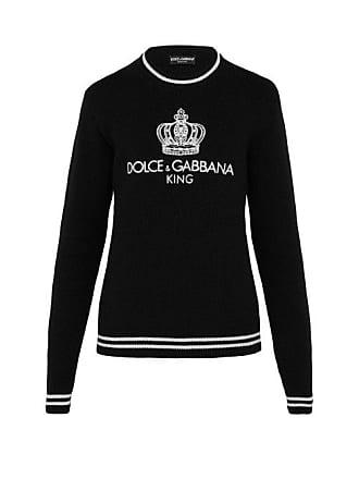 b83e30b9d2a2 Pulls Dolce   Gabbana®   Achetez jusqu  à −71%