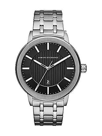Armani Relógio Armani Exchange Prata Ax1455/1pn