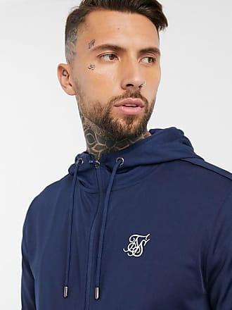 Goodthreads Sherpa Fleece Fullzip Jacket Outerwear-Jackets Azul Sea Sea 2X Tall