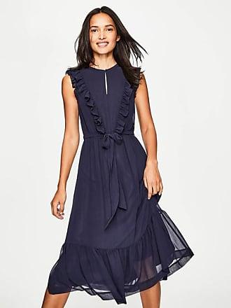 1d8ebd55aab032 Kleider in Dunkelblau  Shoppe jetzt bis zu −70%
