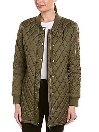 Urban Republic Womens Barn Jacket, dust Olive, S