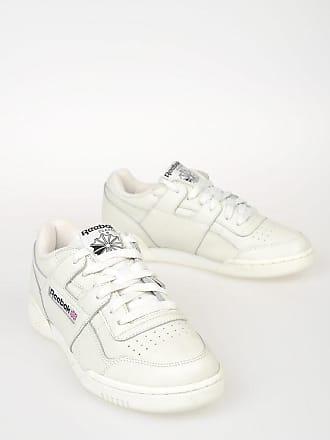 Reebok Leather WORKOUT PLUS Sneakers size 38,5