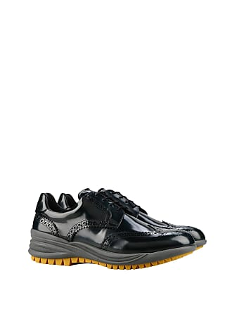 à Emporio Armani lacets Chaussures CHAUSSURES 7rAtr