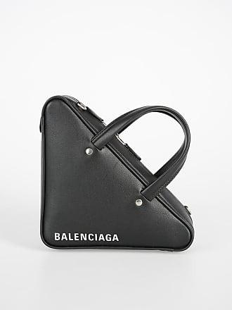 ac7e9ecc9c Balenciaga Borsa a Spalla TRIANG DUF in Pelle taglia Unica