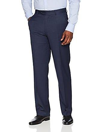Jones New York Mens Suit Separate Pant (Blazer and Pant), Navy, 42WX32L