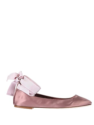 Pollini FOOTWEAR - Ballet flats su YOOX.COM