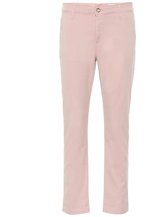 AG - Adriano Goldschmied The Caden cotton-blend pants