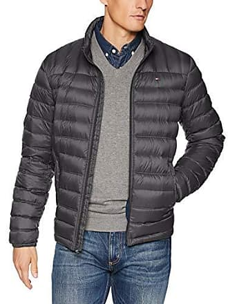 8f7bd52e3831b Tommy Hilfiger Mens Packable Down Jacket (Regular and Big   Tall Sizes)