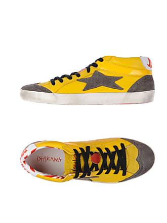 half off 13066 532b3 Ishikawa CHAUSSURES - Sneakers   Tennis montantes