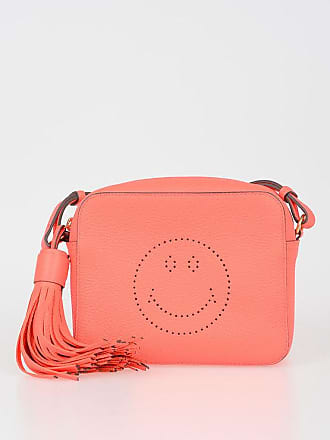 8d0f6062d4ffa Anya Hindmarch Leather CROSSBODY SMILEY NEON bag Größe Unica