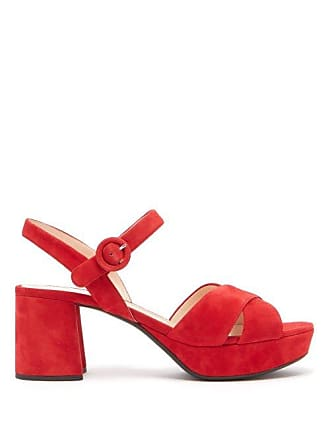 5d43b6f0d7 Prada® Platform Shoes − Sale: up to −60% | Stylight