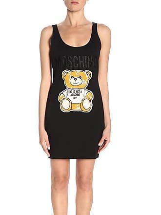8dcf45f994 Black Moschino® Dresses  Shop up to −70%