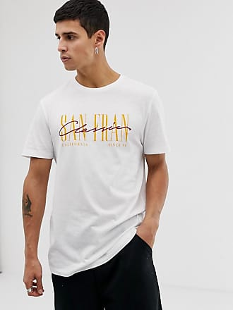 95400126 Men's New Look® T-Shirts − Shop now up to −62% | Stylight